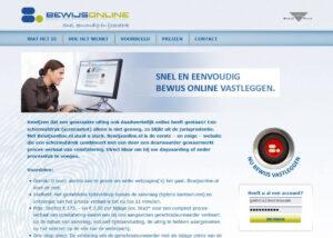 Bewijsonline.nl