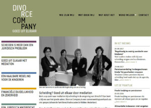 Divorce Company