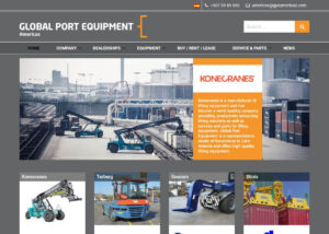 Global Port Equipment