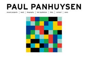 Paul Panhuysen
