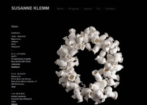 Susanne Klemm