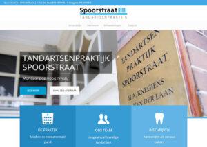 Tandarts Spoorstraat
