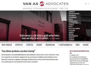Van As advocaten