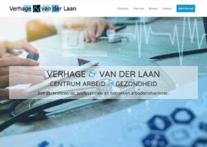 Verhage & Van der Laan